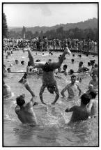 Ile-de-France. Yvelines. 1955.