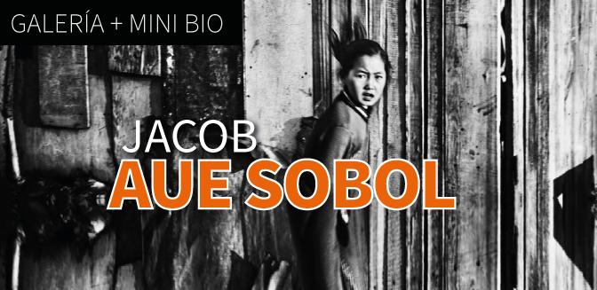 Galería: Jacob Aue Sobol