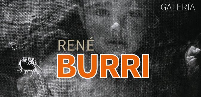 René Burri: Galería
