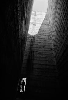 Ciudad de México. Torres de Satélite