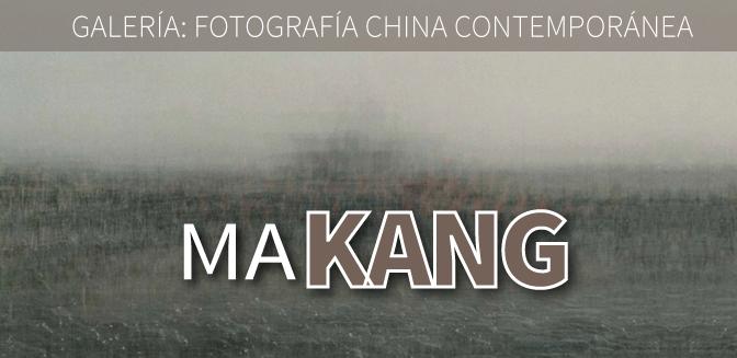 Galería: Ma Kang