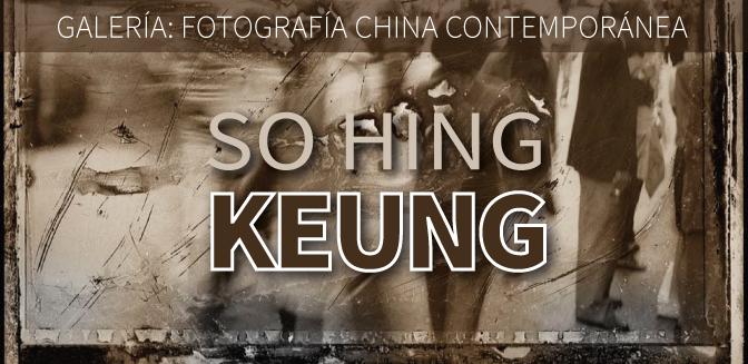 Galería: So Hing Keung