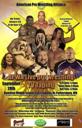 american_pro_wrestling