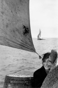 CHILE. Between Chiloe Island and Puerto Montt. 1957.