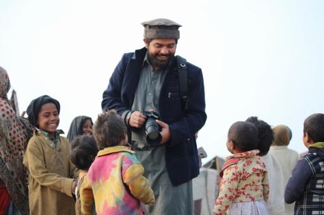 Foto cortesía TheGuru.pk