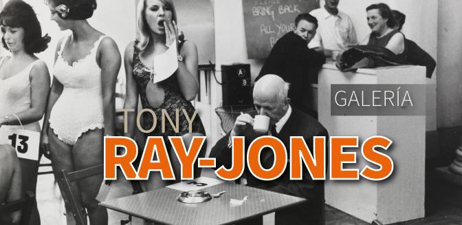 Galería: Tony Ray-Jones