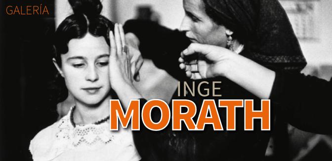 Galería: Inge Morath