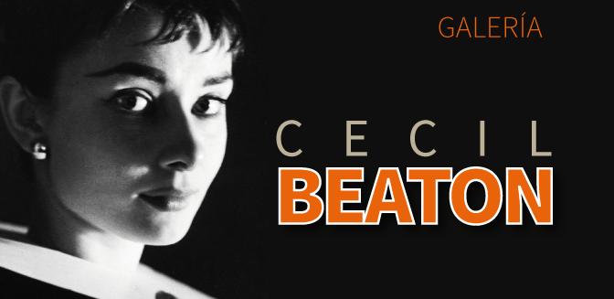 Galería: Cecil Beaton