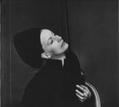 Greta Garbo by Cecil Beaton,1946
