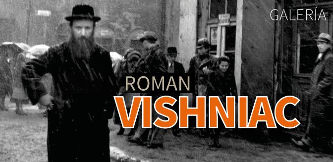 Galería: Roman Vishniac