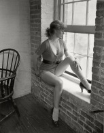 Cindy Sherman Untitled Film Still #15