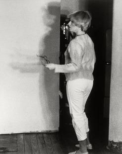 Cindy Sherman Untitled Film Still #1
