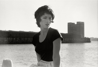 Cindy Sherman Untitled Film Still #24