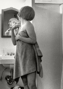 Cindy Sherman Untitled Film Still #2
