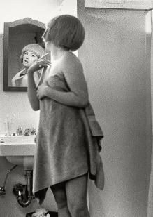 Cindy Sherman Untitled Film Still #2