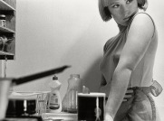 Cindy Sherman Untitled Film Still #3