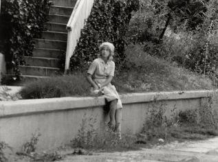 Cindy Sherman Untitled Film Still #40