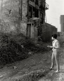 Cindy Sherman Untitled Film Still #60