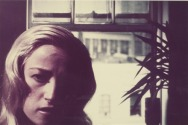 Cindy Sherman Untitled Film Still #77 (Rearscreen projections)