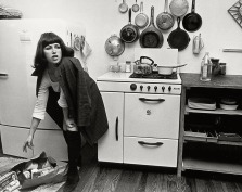 Cindy Sherman Untitled Film Still #84