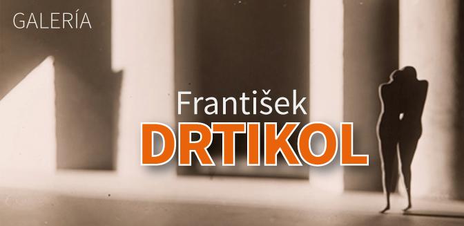 Galería: František Drtikol