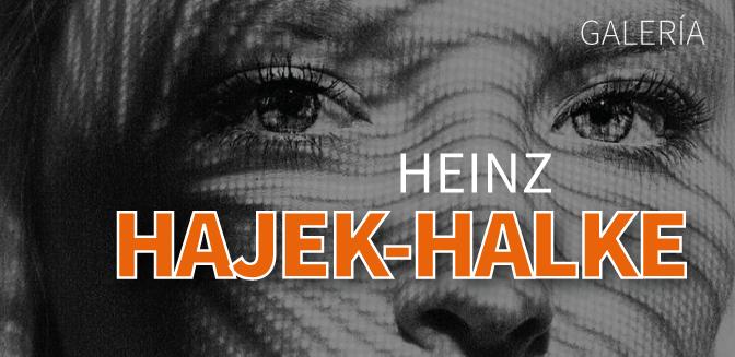 Galería: Heinz Hajek-Halke