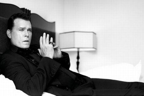 Ray Liotta por Bryan Adams