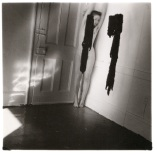 Francesca Woodman, Untitled, New York, 1979-80