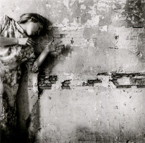 Francesca Woodman 126