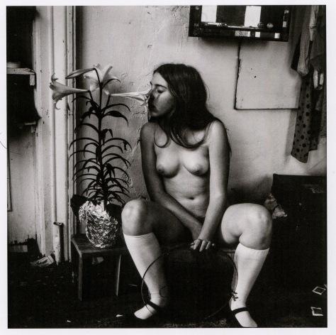 Francesca Woodman 22