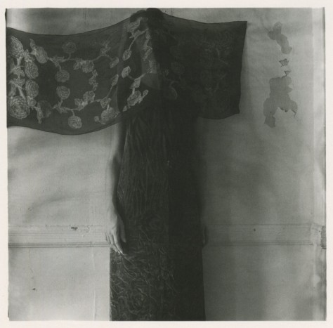 Francesca Woodman_ Untitled NY 1979-3