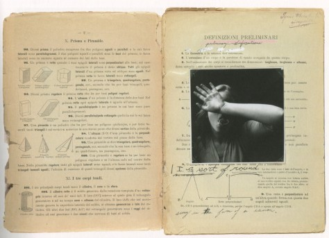 Francesca Woodman_Some disordered Inerior Geometries 1980_81-a