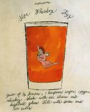 andy_warhol_capricorn_sloe_whiskey_fizz_1959