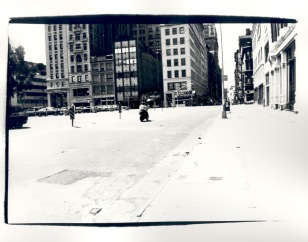 Vista de Union Square, 1980