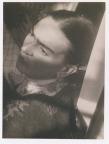 Foto por Héctor García. Frida Kahlo en la Casa Azul (1949)