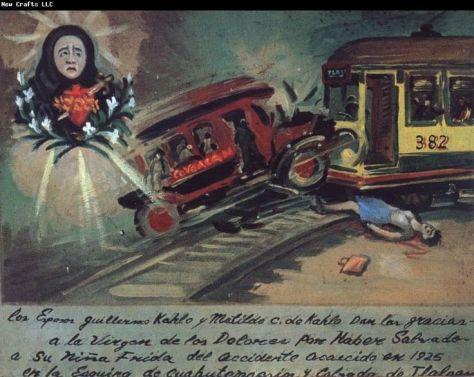 Del diario de Frida Kahlo.