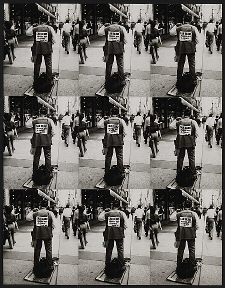 I_am_blind-Andy Warhol-stitched_photographs-1976-86