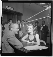 Tommy Dorsey y Beryl Davis