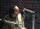 Óscar Colorado en vivo desde RadioUP