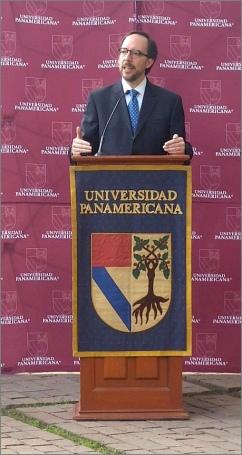 Óscar Colorado. Catedrático de Fotografía Avanzada y Director de FotoUP