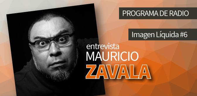 Imagen Líquida Nº 6: Educación y fotografía con Mauricio Zavala Garay