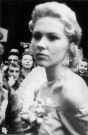 Robert Frank. estreno cinematográfico. Hollywood.