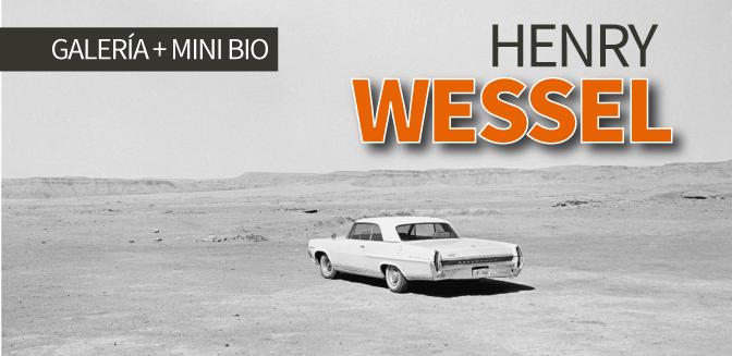 Galería: Henry Wessel