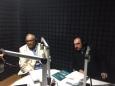 Juan Carlos Valdez Marín y Ulises Castellanos