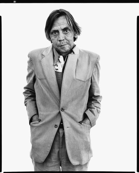 Allen Silvy, Chloride, Nevada, 1980