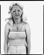 Carol Critterdon, Butte, Montana, 1981