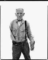 Alfred Lester, Charbouneau, North Dakota, 1982