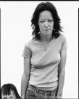 Debbie and Marie McIntyre, Cortez, Colorado, 1983