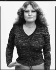 Rita Carl, Sweetwater, Texas, 1979