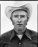 Roy Honeycutt, Alamosa, Colorado, 1983